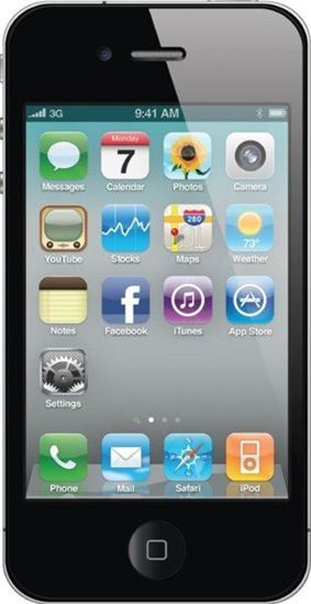 Picture of iPhone 3GS