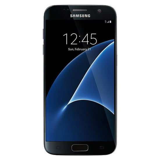 Samsung Galaxy S7 Cell Phone Screen