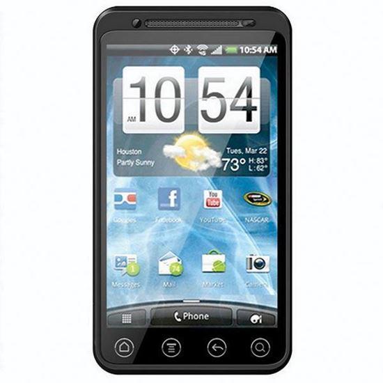 HTC EVO Cell