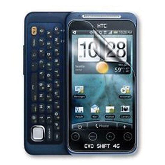 HTC EVO Shift 4G Screen Repairs