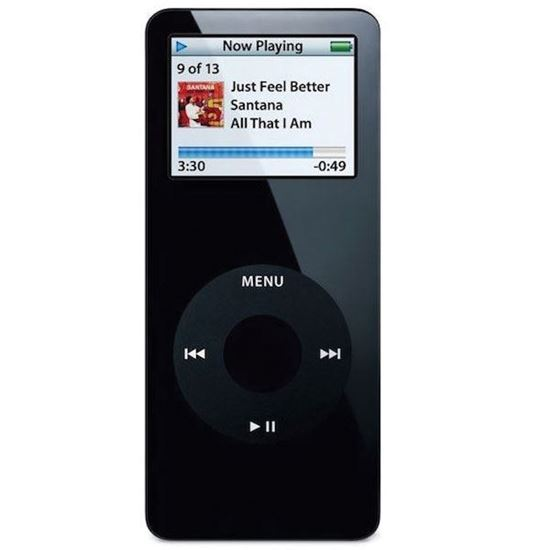 Picture of IPod Nano Repairs And Upgrades 1st Generation