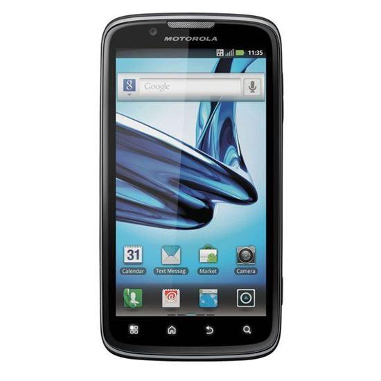 Picture of Motorola Atrix 2 4G  Cell Phone Screen Repairs