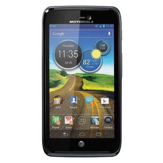 Picture of Motorola Atrix HD  Cell Phone Screen Repairs