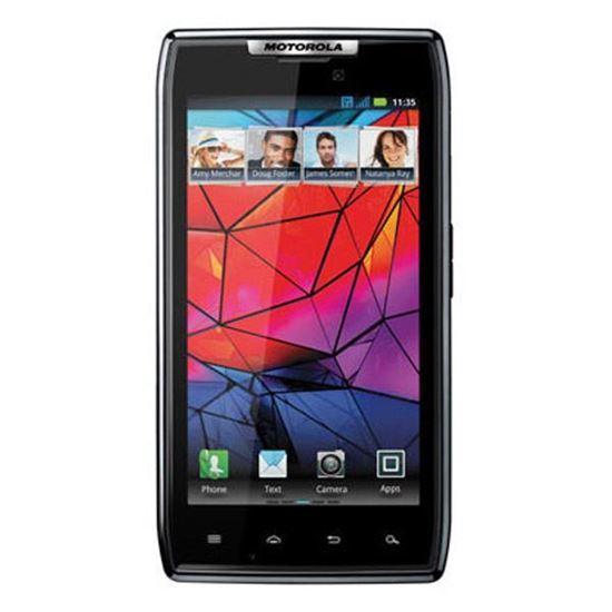 Picture of Mptorola Droid Razr Cell Phone Screen Repairs
