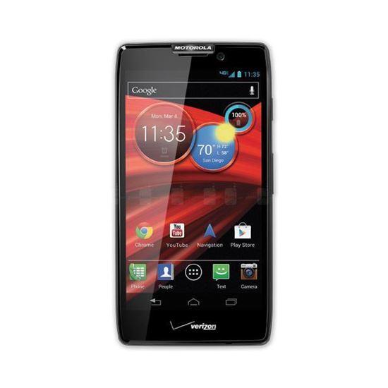 Picture of Motorola Droid RAZR Maxx Cell Phone