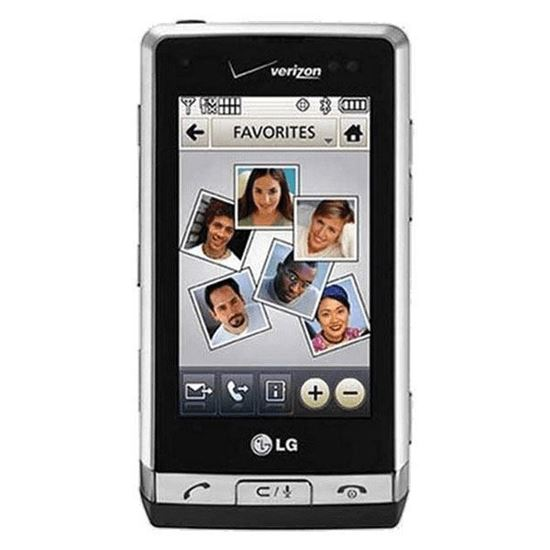 Picture of LG Dare Cell Phone Repairs