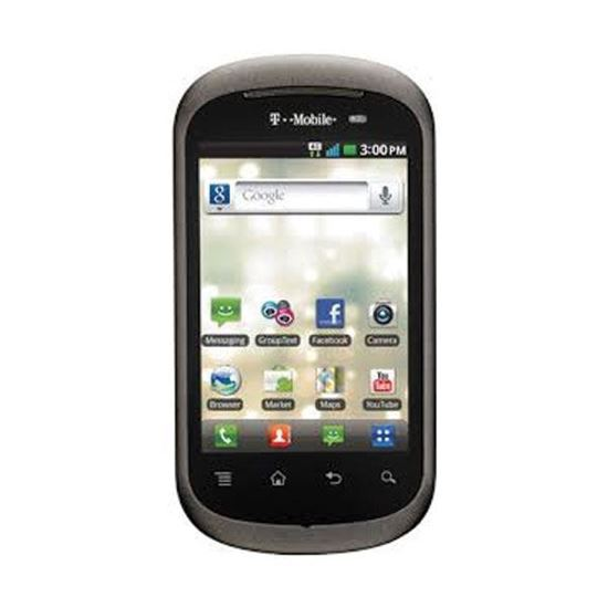 Picture of LG Double Play Cell Phone Repairs
