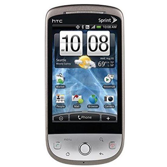 HTC Hero Cell Phone Screen Repairs
