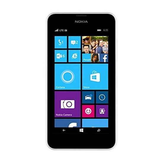 Picture of Nokia Lumia 635 Cell Phone Screen Repair