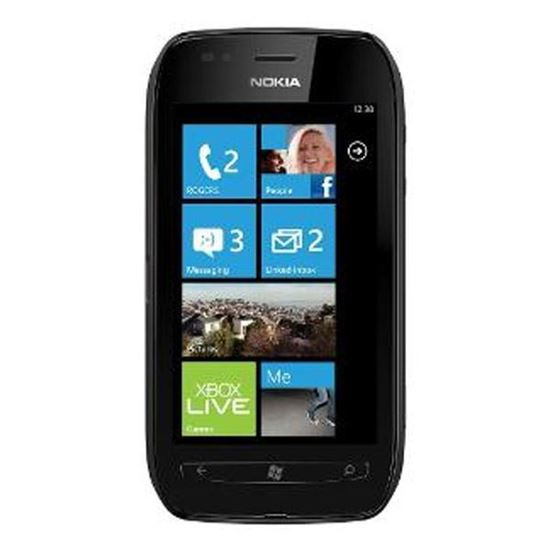 Picture of Nokia Lumia 710 Cell Phone Screen Repair
