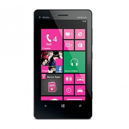 Picture of Nokia Lumia 810 Cell Phone Screen Repair