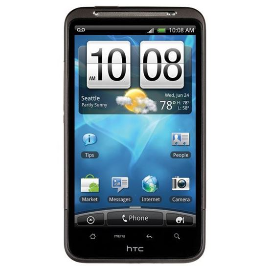 HTC Droid Inspire Cell Phone Screen Repa