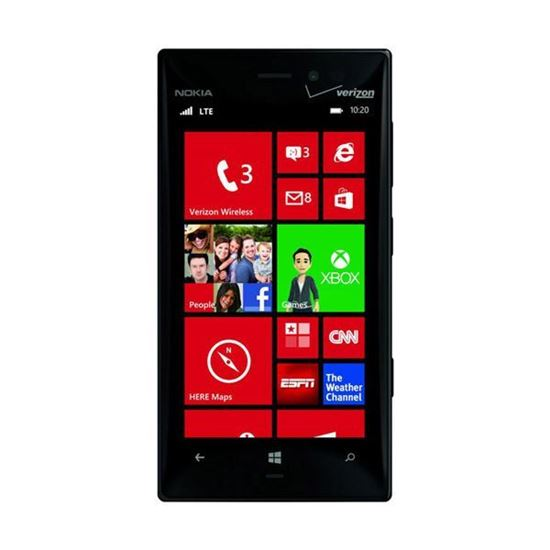 Picture of Nokia Lumia 928 Cell Phone Screen Repair