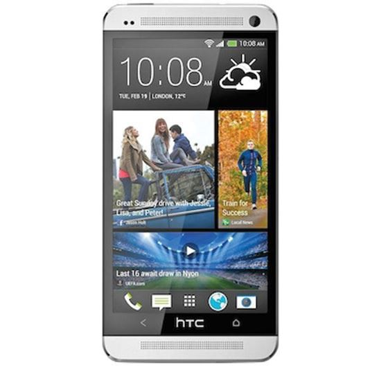 HTC One (M7) Cell Phone Screen Repairs