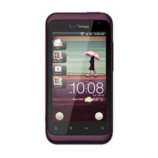 Picture of HTC Rhyme  Cell Phone Screen Repair