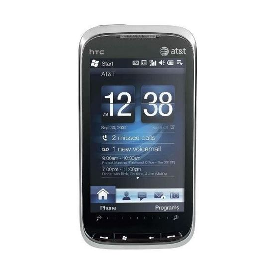 Picture of HTC Touch 2 Cell Phone Screen Repairs