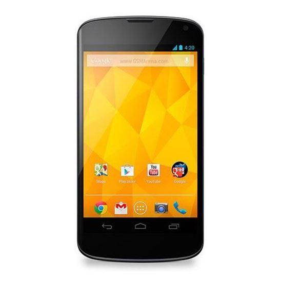 Picture of LG Google Nexus 4 E960 Repairs