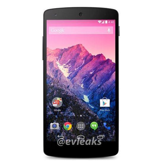 Picture of LG Google Nexus 5 Repairs
