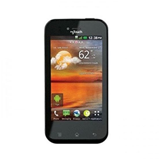 Picture of LG Mytouch E739 Cell Phone