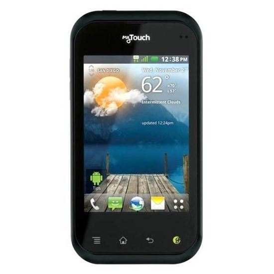 Picture of LG Mytouch Q Cell Phone Repairs