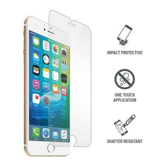 Picture of iPhone 7 Tempered Glass